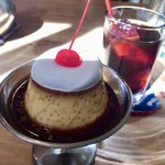 YOUNG - プリン&アイスコーヒー