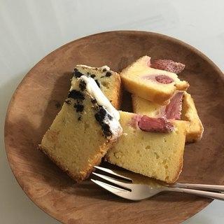 手作りパウンドケーキ Mam  - 料理写真: