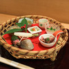 Sushihide - 料理写真:八寸☆
