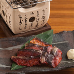 北海道石狩産 極上鮭とば炙り