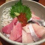 81796443 - 海鮮丼