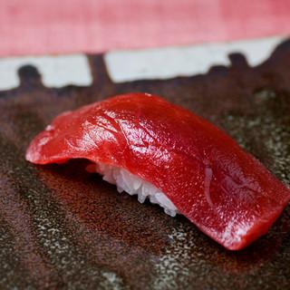 """こだわりの有機米を使用。寿司の命""""シャリの温度感""""にもご注目"""