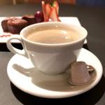 セントラル - コーヒー