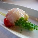 sfida - ☆目鯛のカルパッチョ☆