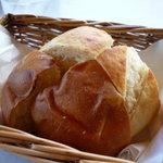 sfida - ☆パンもふわ~っとして美味しい☆