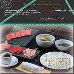 上カルビランチセット ~Deluxe Chuck Rib Lunch Set ~
