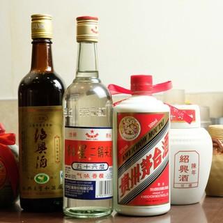 レア◎中華料理の定番!至極の【カメだし紹興酒】にうっとり♪