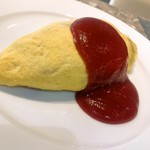 レストランエニシ - 料理写真:
