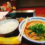 上海焼肉 -