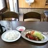 キッチンときわ - 料理写真:ザ・洋食。的