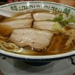 肉中華そばムタヒロ -