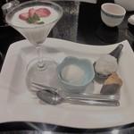 シャングリ・ラ - デザート4種盛