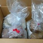 肥後屋 - 料理写真:包装
