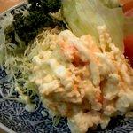 海久良 - ポテトサラダ
