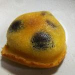 プティ・ポン・パティスリー - 料理写真:焼き栗