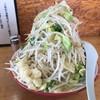 ラーメンショップ - 料理写真:ラウド大にんにく ¥950