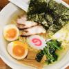らーめん 徳 - 料理写真:徳・塩そば