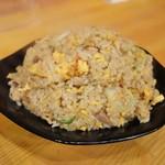 らー麺 鉄山靠 - 炒飯(500円)