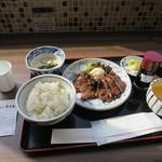 仙台なとり - 料理写真: