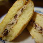 お菓子の蔵 太郎庵 - 料理写真:冷蔵して食べるのが一番美味い