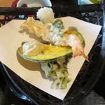 味の民芸 - 釜飯和膳