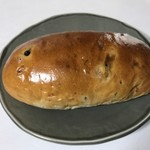 パン レザン - くるみチョコ=180円 税別