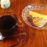 ブッカート カフェ -