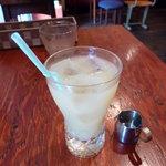 2tone cafe - グレープフルーツジュース