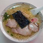 亀山屋 - 料理写真: