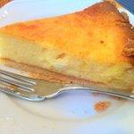 カフェ GOTO - チーズケーキ