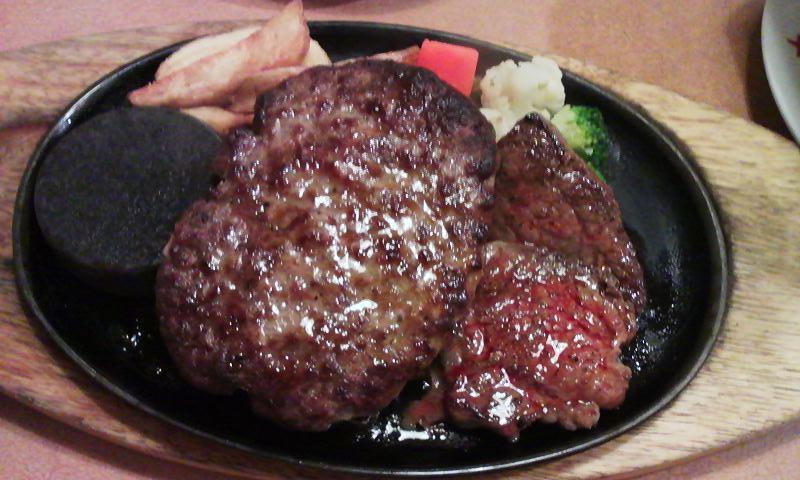 ステーキのどん 三鷹店