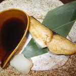 Bar&Cafe 炭火焼 ドン・ガバチョ - プレミアムコース(ブリのソテー)