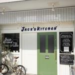 JACK's KITCHEN -