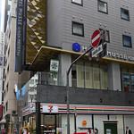 レストラン&バー ベルマルシェ - ホテルミュッセ銀座名鉄の2階
