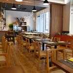 レストラン&バー ベルマルシェ -