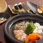 吉長 - 鍋料理