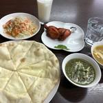 インド・ネパール料理 エベレスト - 今月のおすすめ