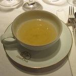 シャトン - 桜のお茶
