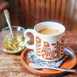 キトカフェ - チャイ