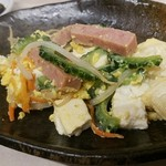かりゆし - ゴーヤーチャンプルー