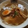 麺や ゼットン - 料理写真:デス煮干し780円