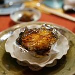 西洋料理 島 - 玉葱グラタンスープ