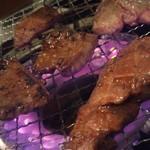 焼肉牛炎 -