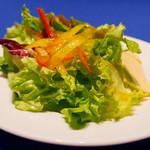 カフェコムサ - サラダ