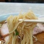 伊勢屋食堂 - 麺リフト