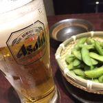 地鶏×鮮魚 個室居酒屋 もみじ庵 -