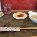 ビストロれん - 料理写真: