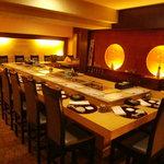 寿司 うち田 - ゆっくりと食事をお楽しみ下さい。