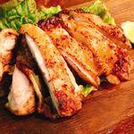 LICOT - 総州古白鶏のジャークチキン 850円