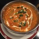 サルガム - 野菜カレー